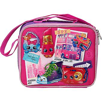 Lunch Bag - Shopkins - #Shopping #BFF  New 447853