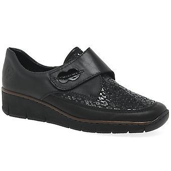 ريكر مرح إمرأة riptape إبزيم حذاء
