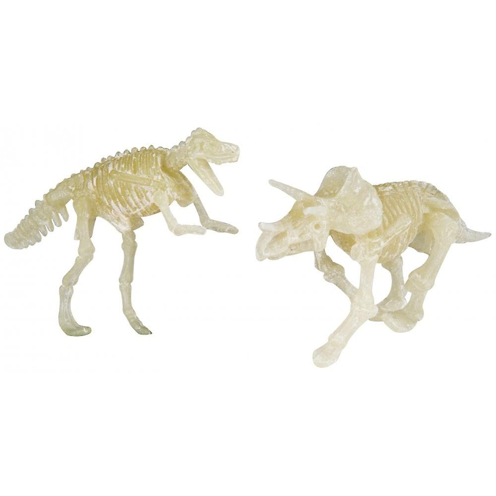 Jurassic World Duo dinosaurie gräva set
