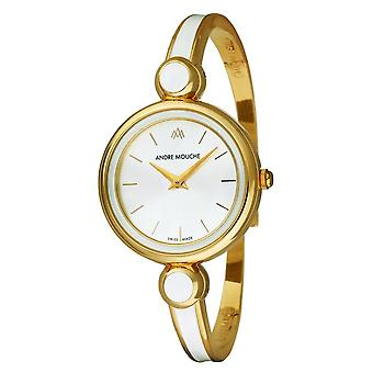 Andre Mouche - Wristwatch - Ladies - ARIA - 450-01101