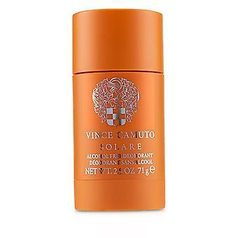 Vince Camuto Solare Alcohol Free Deodorant Stick 71g/2.5oz