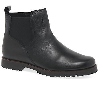 Caprice April Womens Chelsea Boots