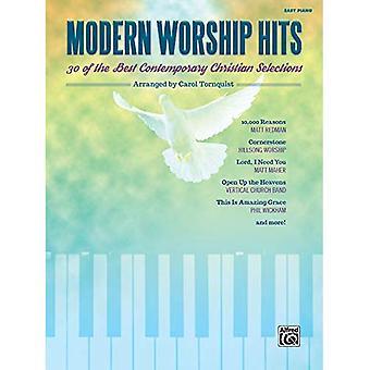 Modern Worship Hits: 30 der besten zeitgenössischen christlichen Auswahl