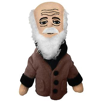 Finger Puppet - UPG - Darwin Soft Doll Toys Gifts Licensed New 0251