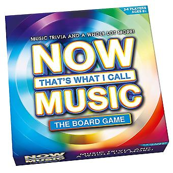 University Games Now That's What I Call Music Trivia Game