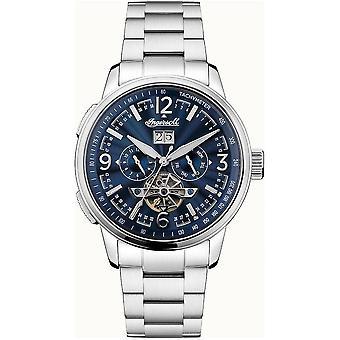 Ingersoll-Wristwatch-Men-THE REGENT AUTOMATIC I00305