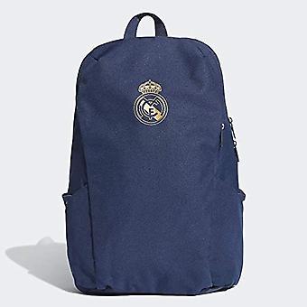 adidas Real ID CW - Men's Backpacks - Night Indigo/Dark Football Gold - One Size