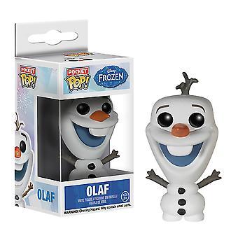 Gefrorene Olaf Pocket Pop! vinyl