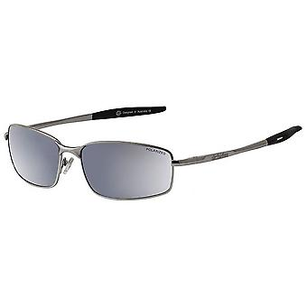 Dirty Dog Goose Sunglasses - Silver