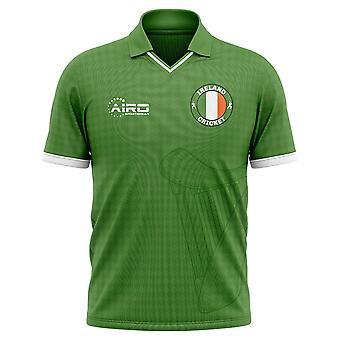 2020-2021 Írsko Kriket Koncepcia Shirt