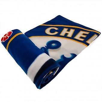 Chelsea fleece filt PL
