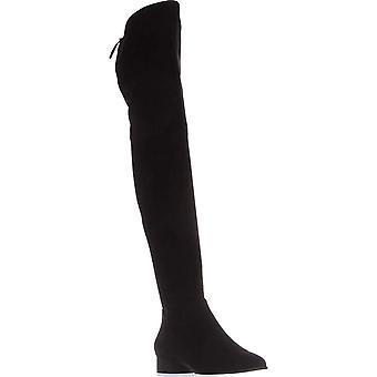DKNY naisten Tyra huomautti Toe yli muoti saappaat