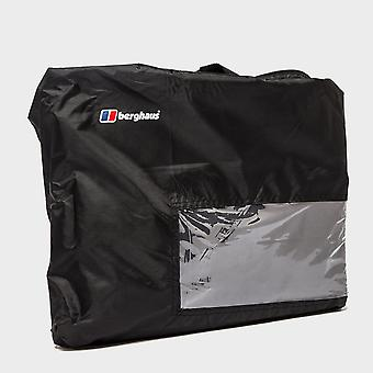 New Berghaus Camping Air 6 Footprint Grey