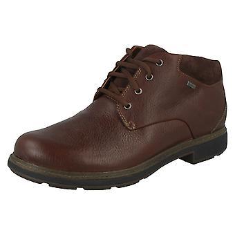 Menns Clarks Ankel Boots un trå UpGTX