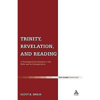 三位一体の啓示と聖書とスウェイン ・ スコット r. によってその解釈が神学入門を読む