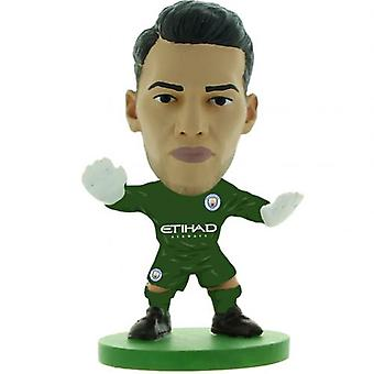 Manchester City SoccerStarz Ederson