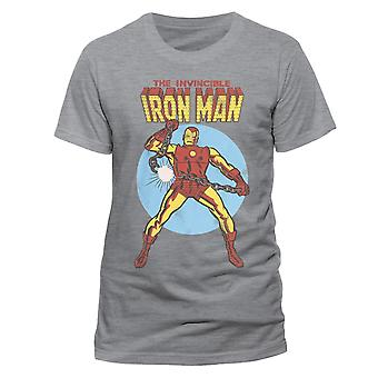 Iron Man - Invincible T-Shirt