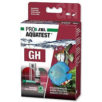 JBL ProAquaTest General Hardness GH Water Test Kit