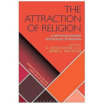 The Attraction of Religion by Slone & D. Jason