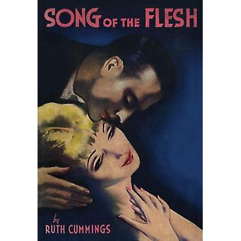 Song of the Flesh by Ruth Cummings