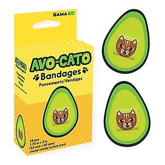Bandaże Avo-cato