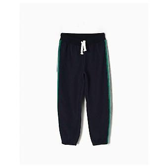 Zippy Pinstripe Training Pants