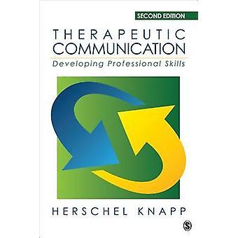 Communication thérapeutique par Herschel Knapp