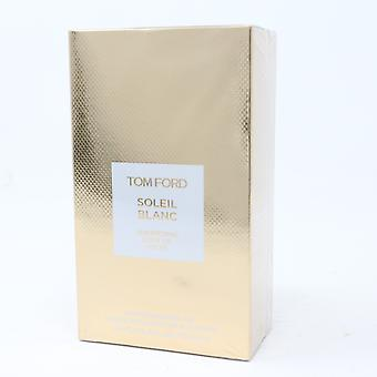 Tom Ford Soleil Blanc Shimmering Body Oil  3.4oz/100ml New With Box