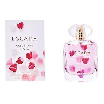 Parfum femmes-apos;s Célébrer N.o.w. Escada EDP/50 ml