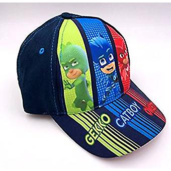 Baseball Cap - PJ Mask - 3-Color Strips Team 337350