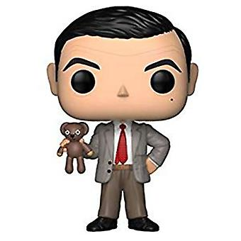 Mr Bean (with chase) Pop! Vinyl