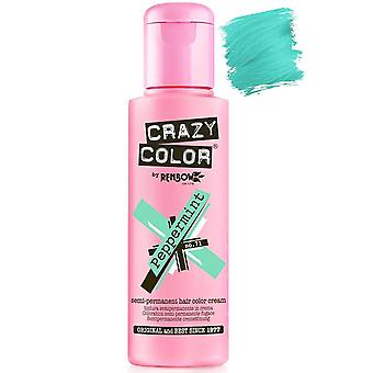 Crazy Color Semi-Permanent Hair Dye