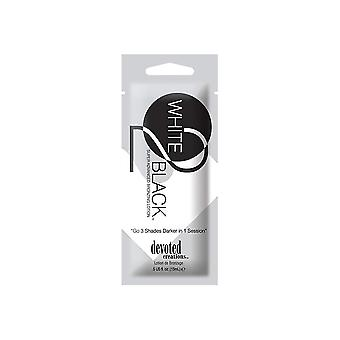 Devoted Creations White 2 Black Original Bronzing Lotion