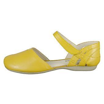 Josef Seibel Ballerina 87267971800 universella sommarkvinnor skor