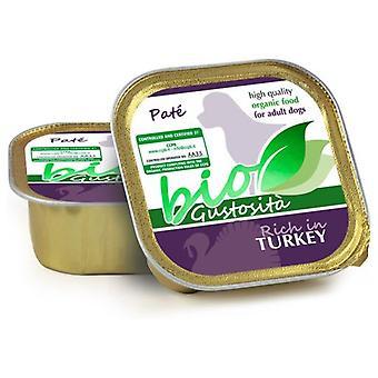 Kippy Bio Rich in Turkey (Dogs , Dog Food , Wet Food)