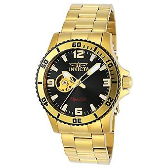 Invicta  Objet D Art 22625  Stainless Steel  Watch