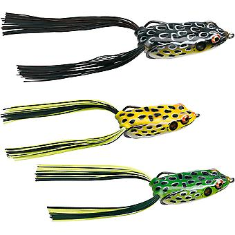 Booyah Baits Pad Crasher Jr. 1/4 oz Fishing Lure