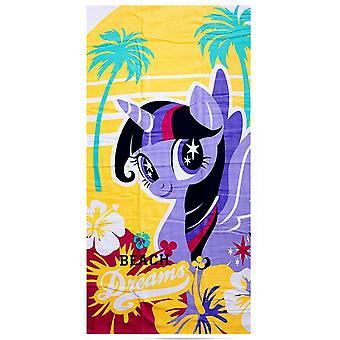 Min lille Pony knuse håndkle