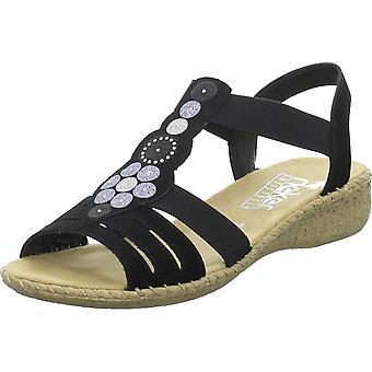 Rieker 6167300 universal kesä naisten kengät