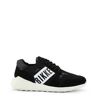 Bikkembergs Original Men All Year Sneakers - Black Color 41859