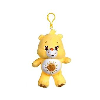Care Bears Series 6 Funshine Bear 6.5