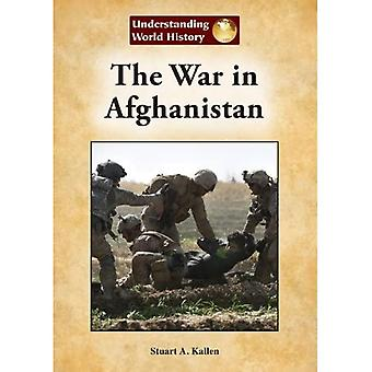 The War in Afghanistan (Understanding World History (Reference Point))