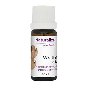 Naturalize Warts oil (20 ml)