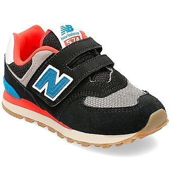 New Balance 574 YV574SOV universal all year kids shoes