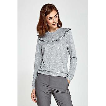 Grey nife sweaters