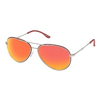 Unisex Sunglasses Police S8299M58Q05R (58 mm)
