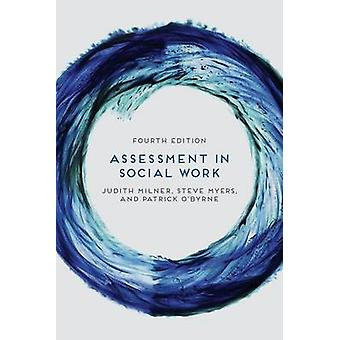 Assessment in Social Work (4th Revised edition) by Judith Milner - St