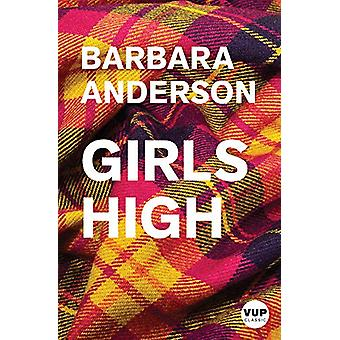 Girl's High by Barbara Anderson - 9781776562107 Book