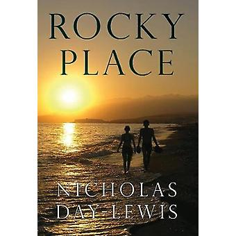 Rocky Place by Nicholas Day-Lewis - 9781784655891 Book