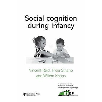 Social Cognition During Infancy - A Special Issue of the European Jour